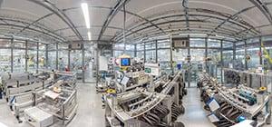 轴承测试实验室